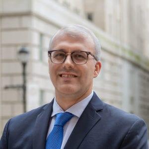 Jeremy Zaborowski - Deputy Director