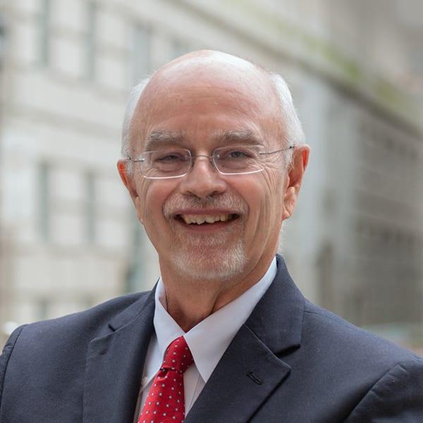 Thomas C. McKeon, AICP, CEcD - Executive Director